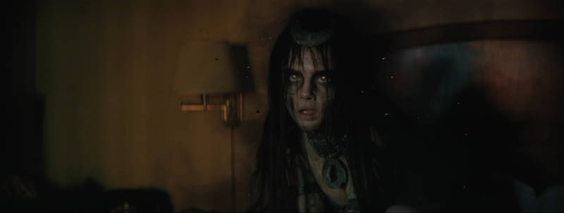 Enchantress - Suicide Squad