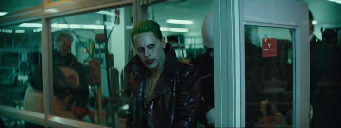 The Joker - Suicide Squad