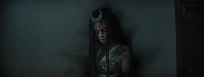 Enchantress - Suicide Squad