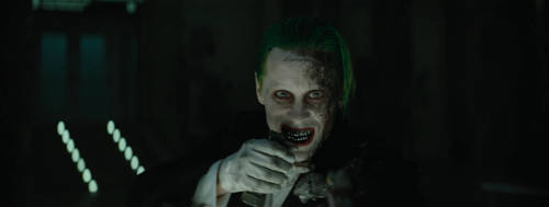 The Joker - Suicide Squad