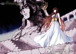 Athena--Saintia Sho