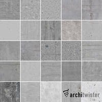 25 Seamless Concrete Textures by architwister
