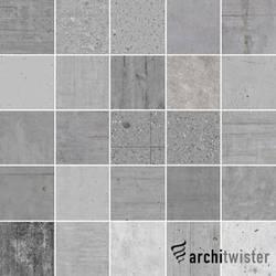 25 Seamless Concrete Textures