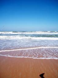 Beach Stock 01 by Solira-Stock