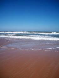 Beach Stock 06 by Solira-Stock