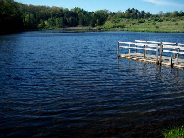 Lake Stock 01 by Solira-Stock