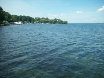 Lake Stock 04 by Solira-Stock