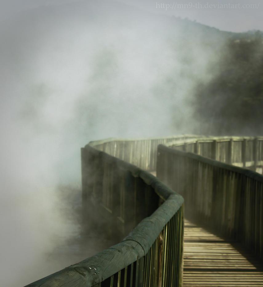 Rotorua NZ by mn9-th