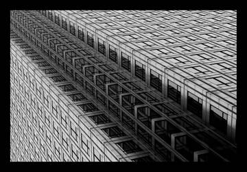 A London corperate building by malcr001