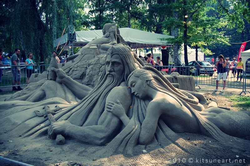 sziget sand 3 by BelialMadHatter