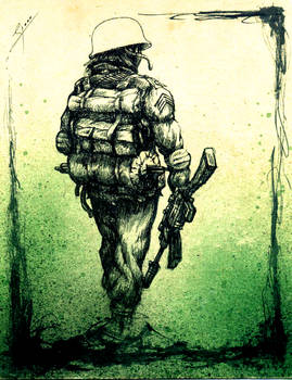 The Last Surviver