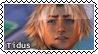 Stamp: Tidus by Thanysa