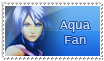 Aqua Stamp by Thanysa