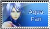 Aqua Stamp by Thanysa