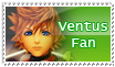 Ventus Stamp by xSilverDragoonx