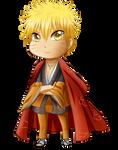 Prize contest: Naruto Sennin