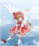 Fly Sakura