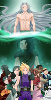Final Fantasy VII: A Legend Returns