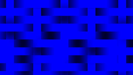 Blue Rubbons