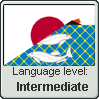 Kuril Islands Japanese Lang. Level - Intermediate by TheMarianOmi