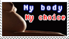 My Body, My Choice by TheMarianOmi