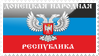 Flag of Donetsk People's Republic by TheMarianOmi