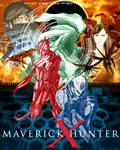 Maverick Hunter X Movie Poster