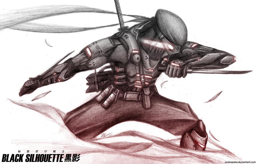 Stealth Kill by exokopaka