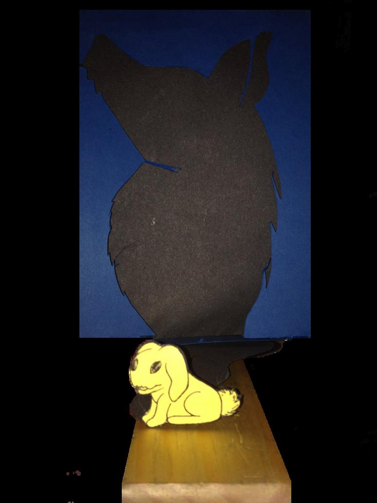 Rabbit Doubt by DCATNIGHT