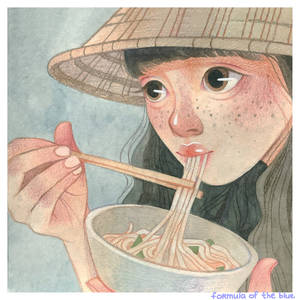 noodle lover
