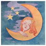 lullaby of the moon