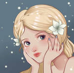 Portrait commission: soapi