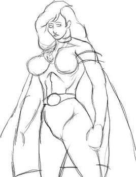 White Queen WIP
