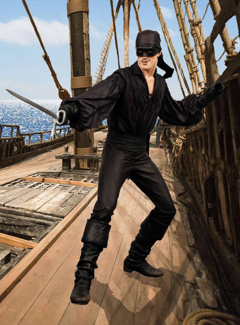 Dread Pirate Bob