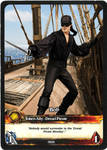 WoW Token Dread Pirate Bob