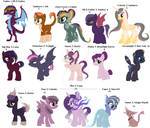 Suggested Ship adopts 14/15 OPEN  by EmberSkyDragon