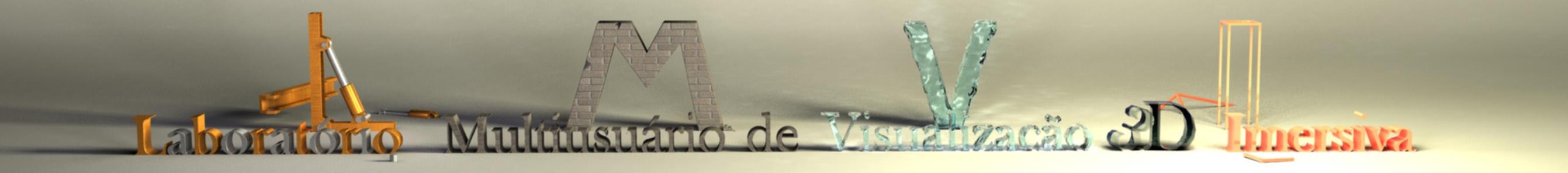 Logo LMVI by Marotto