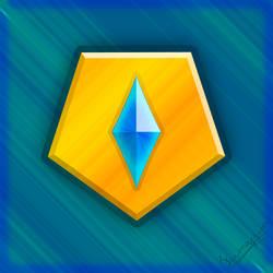 Imprevium's Logo V3.1