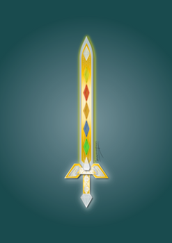 The Royal Sword - Final Release - (2.5 version)