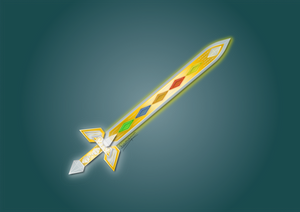 The Royal Sword - Final Release - (2.5+ version)