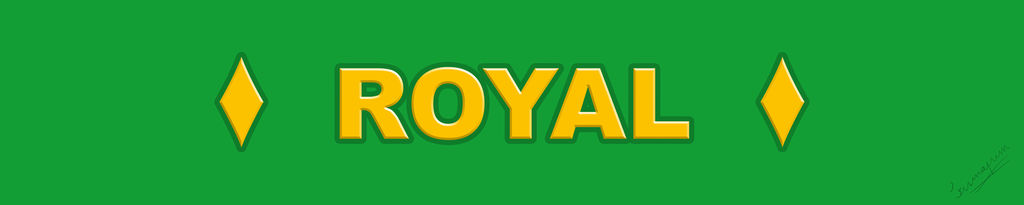 Royal Banner Simplified V3.6