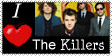 I love the killers stamp by Souki008