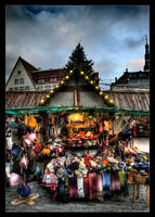 Christmas Counter by Jurnov