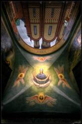 St. Gates by Jurnov