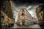 Streets by Jurnov
