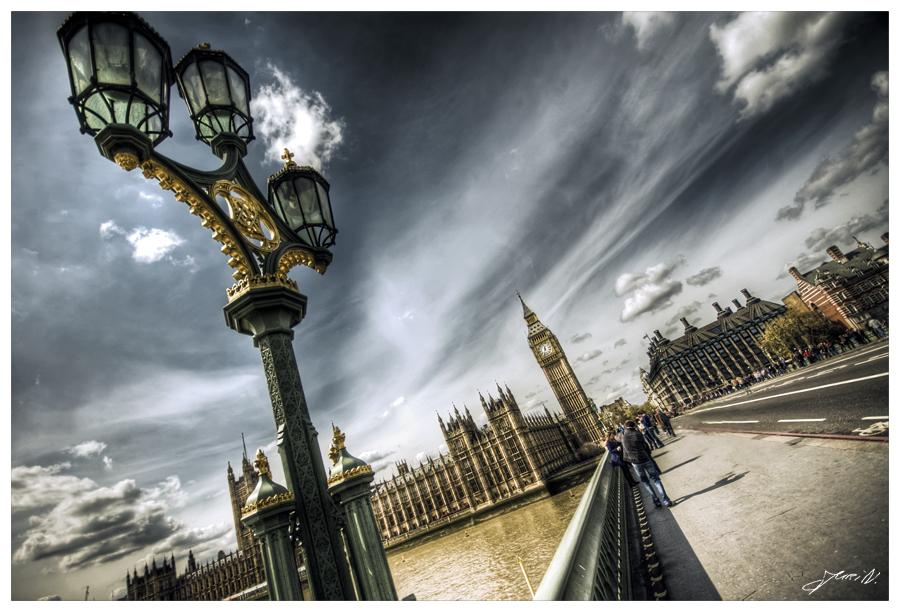 Big Ben by Jurnov