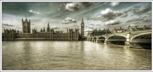 London panoram