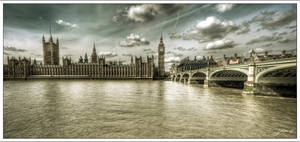 London panoram by Jurnov
