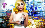 Lady Gaga Telephone