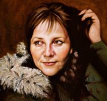 Born in Frobisher Bay by DeLumine